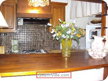 Self Catering Vacation Rental Bordeaux 5