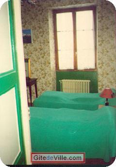 Gîte (et Chambre d'Hôtes) Araches 8