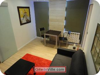 Self Catering Vacation Rental Bonsecours 5