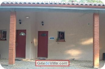 Self Catering Vacation Rental Dieupentale 1