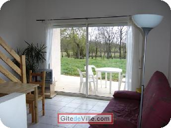 Self Catering Vacation Rental Dieupentale 5