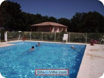 Self Catering Vacation Rental Dieupentale 8