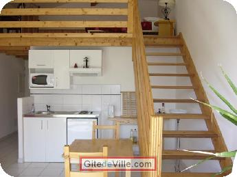 Self Catering Vacation Rental Dieupentale 7