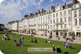 Gîte Nantes 5