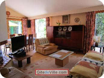 Self Catering Vacation Rental Chateau_d_Olonne 11