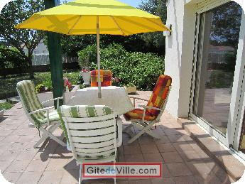 Self Catering Vacation Rental Chateau_d_Olonne 10
