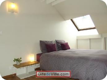 Self Catering Vacation Rental Rouen 16