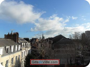 Self Catering Vacation Rental Rouen 8