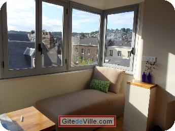 Self Catering Vacation Rental Rouen 14