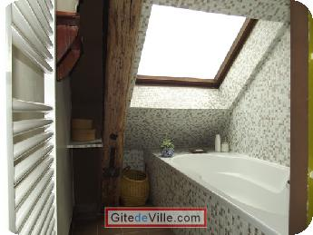 Self Catering Vacation Rental Rouen 13