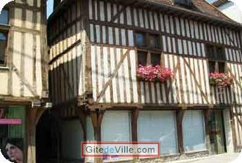 Gîte Troyes 6