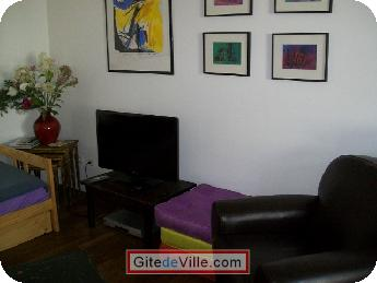 Self Catering Vacation Rental Troyes 9