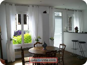 Self Catering Vacation Rental Troyes 1
