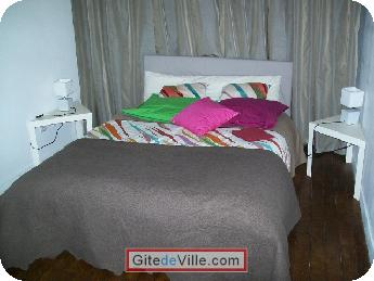 Self Catering Vacation Rental Troyes 3