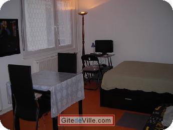 Self Catering Vacation Rental Illkirch_Graffenstaden 3