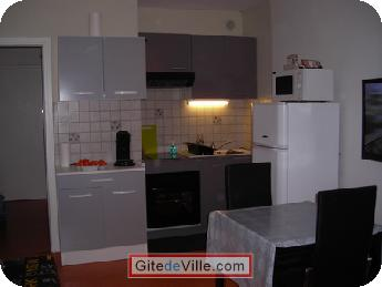 Self Catering Vacation Rental Illkirch_Graffenstaden 5