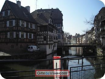Gîte Illkirch_Graffenstaden 4