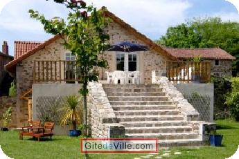 Self Catering Vacation Rental Panazol 8