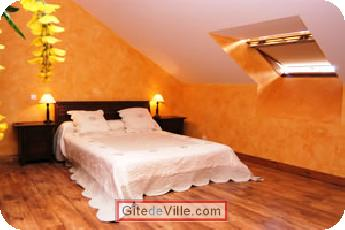 Self Catering Vacation Rental Panazol 5