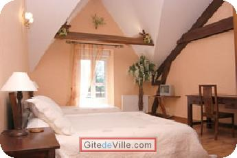Self Catering Vacation Rental Panazol 9