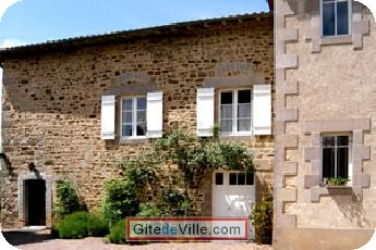 Self Catering Vacation Rental Panazol 7