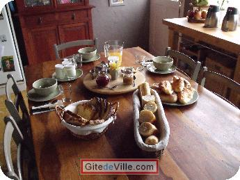 Bed and Breakfast Outreau 4