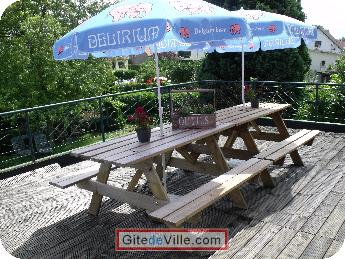 Bed and Breakfast Outreau 3
