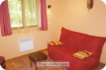 Self Catering Vacation Rental Panazol 1