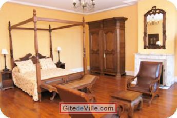 Chambre d'Hôtes Panazol 5