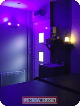 Chambre d'Hôtes Montrieux_en_Sologne 1