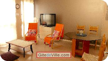 Self Catering Vacation Rental Creteil 1