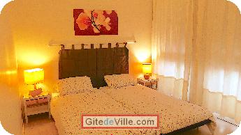 Self Catering Vacation Rental Creteil 4