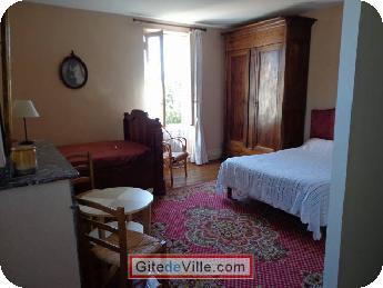 Chambre d'Hôtes Lescure_d_Albigeois 7