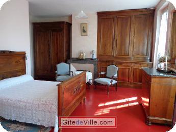 Chambre d'Hôtes Lescure_d_Albigeois 10