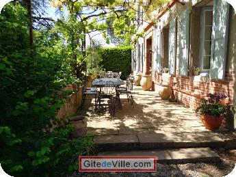 Bed and Breakfast Lescure_d_Albigeois 4