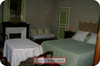 Bed and Breakfast Lescure_d_Albigeois 1