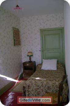 Chambre d'Hôtes Lescure_d_Albigeois 2