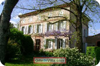 Bed and Breakfast Lescure_d_Albigeois 11