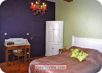 Self Catering Vacation Rental Dijon 6