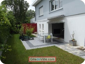 Self Catering Vacation Rental Metz 13