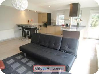 Self Catering Vacation Rental Metz 10
