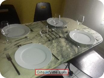 Self Catering Vacation Rental Metz 2