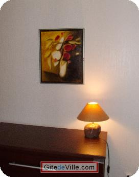 Self Catering Vacation Rental Metz 7