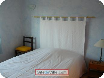 Self Catering Vacation Rental Le_Beausset 6