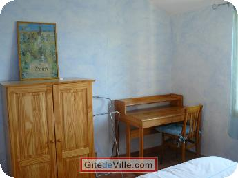 Self Catering Vacation Rental Le_Beausset 10
