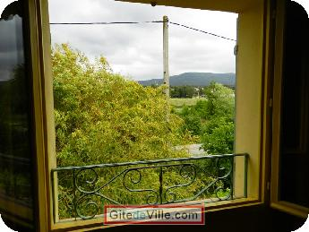 Self Catering Vacation Rental Le_Beausset 5