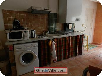 Self Catering Vacation Rental Le_Beausset 7