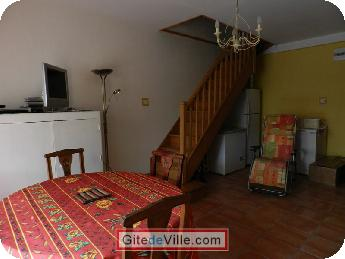 Self Catering Vacation Rental Le_Beausset 11