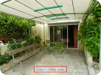 Self Catering Vacation Rental Le_Beausset 1