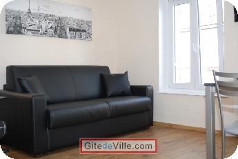 Vacation Rental (and B&B) Epinal 8